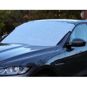 Folie de protecţie parbriz pentru mașini de la HEYNER: comandați online