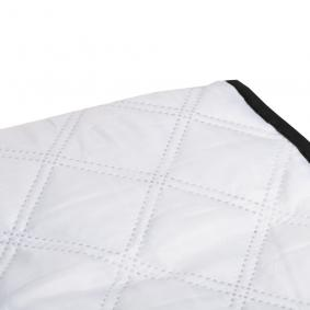 HEYNER Folie de protecţie parbriz 512500