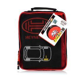 Stark reduziert: HEYNER Reifentaschen-Set 735100