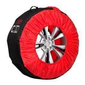 Juego de fundas para neumáticos para coches de HEYNER - a precio económico