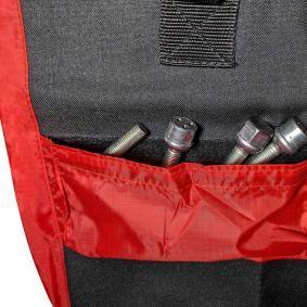 735100 Set borsa per pneumatici per veicoli
