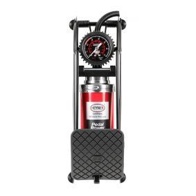 Nožní pumpa pro auta od HEYNER: objednejte si online