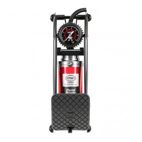 Foot pump for cars from HEYNER: order online