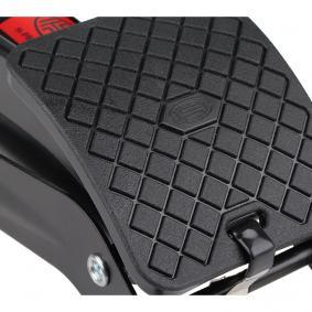 Foot pump for cars from HEYNER - cheap price