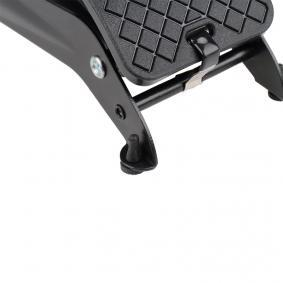 HEYNER Foot pump 215010 on offer