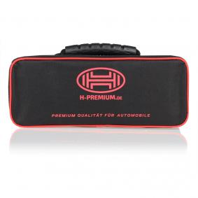 HEYNER 215010 Voetpomp