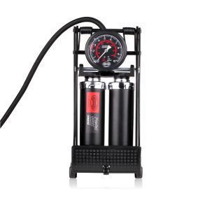 HEYNER Foot pump 225010 on offer