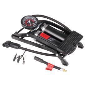 HEYNER Pompa a pedale 225010
