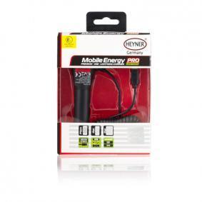 HEYNER KFZ-Ladekabel für Handys 511710 im Angebot