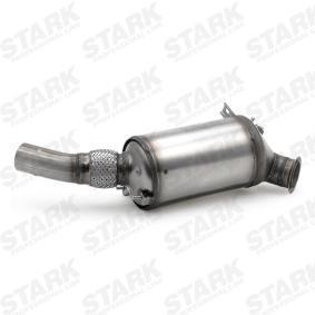 STARK SKSPF-2590003 Ruß- / Partikelfilter, Abgasanlage OEM - 18307812281 BMW, BUCHLI günstig