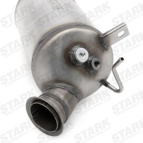 STARK Ruß- / Partikelfilter, Abgasanlage SKSPF-2590003