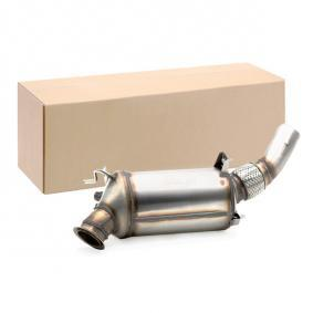 3 Limousine (E90) RIDEX Dieselpartikelfilter 1256S0004
