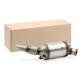 18308508996 für BMW, Ruß- / Partikelfilter, Abgasanlage RIDEX (1256S0005) Online-Shop