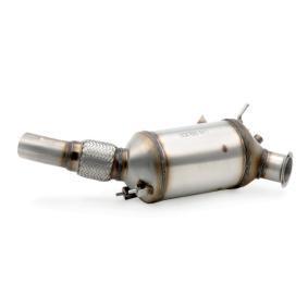 RIDEX 1256S0005 Ruß- / Partikelfilter, Abgasanlage OEM - 18308508996 BMW, BUCHLI günstig