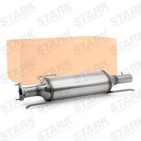 51780158 für ALFA ROMEO, Ruß- / Partikelfilter, Abgasanlage STARK (SKSPF-2590009) Online-Shop