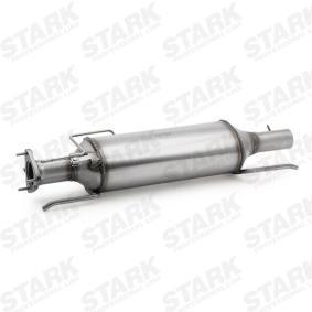 STARK SKSPF-2590009 Ruß- / Partikelfilter, Abgasanlage OEM - 51780158 ALFA ROMEO, ALFAROME/FIAT/LANCI, BUCHLI, EuroFlo günstig