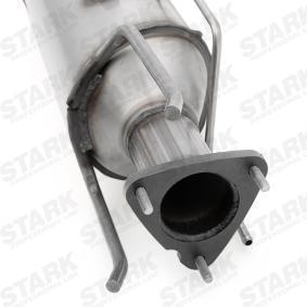 STARK Ruß- / Partikelfilter, Abgasanlage SKSPF-2590009