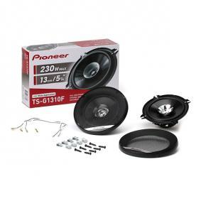 TS-G1310F Speakers for vehicles