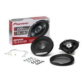 TS-G1310F Haut-parleurs pour voitures