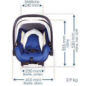 capsula Asiento infantil 770040 en oferta