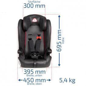 Barnsäte för bilar från capsula – billigt pris