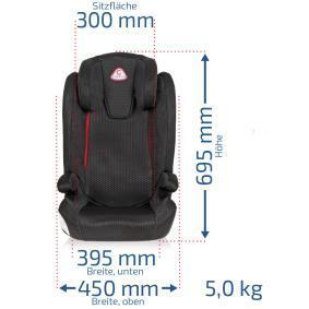 772010 Assento de criança para veículos