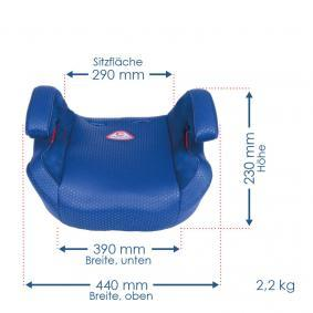 773040 Booster seat for vehicles