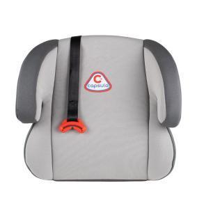 Podpůrné sedadlo pro auta od capsula: objednejte si online