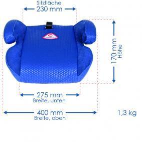 Im Angebot: capsula Kindersitzerhöhung 774040