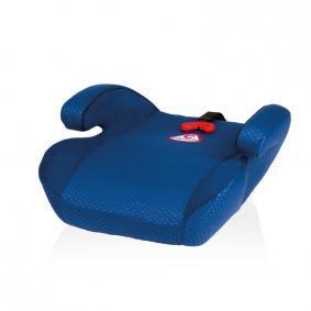 Poduszka podwyższająca na fotel do samochodów marki capsula - w niskiej cenie