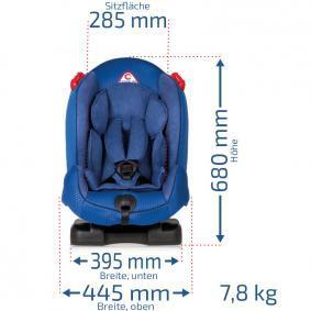 775040 Fotelik dla dziecka do pojazdów