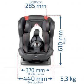 Kindersitz capsula in Premium Qualität