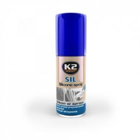 Поръчайте K635 Силиконова смазка от K2