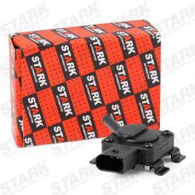 X3 (E83) STARK Abgasdrucksensor SKSEP-1500024