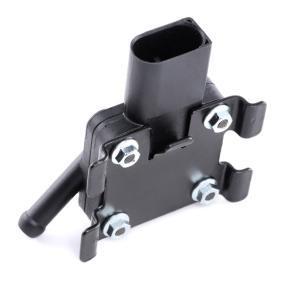 RIDEX Abgasdrucksensor (4272S0025)
