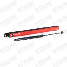 8200461349 für RENAULT, RENAULT TRUCKS, Heckklappendämpfer / Gasfeder STARK (SKGS-0220945) Online-Shop