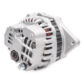 RIDEX Алтернатор генератор (4G0348)