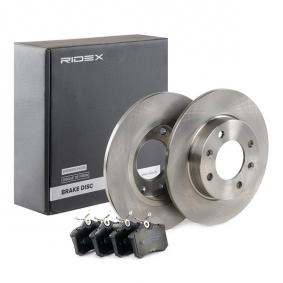 RIDEX 3405B0372 Online-Shop