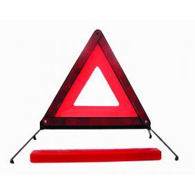 Advarselstrekant til biler fra K2 - billige priser