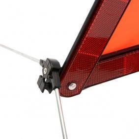 K2 Triunghi reflectorizant AA501 la ofertă