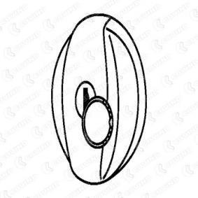 Verschluss, Kraftstoffbehälter COVIND Art.No - 550/670 OEM: A0004711230 für MERCEDES-BENZ kaufen