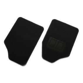 9901-1 Set de covoraşe de podea pentru vehicule