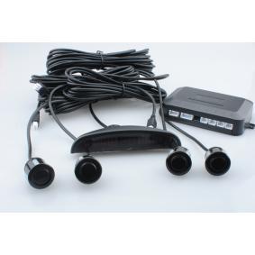 CP4S Parkeringsassistent system til køretøjer