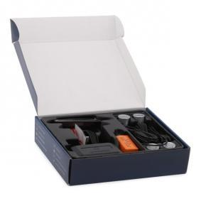 CP4S Parking assist system for vehicles