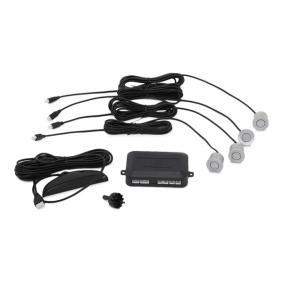 M-TECH Czujniki parkowania CP4S w ofercie