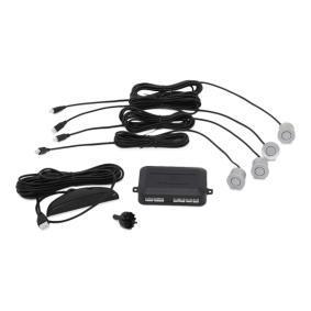 M-TECH Parkeringshjälp system CP4S på rea