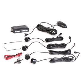 CP4B Parkeringsassistent system til køretøjer