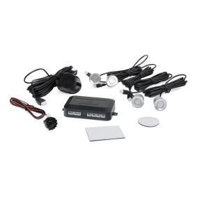 CP7S Parkeringsassistent system til køretøjer