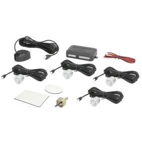 Parkeersensoren voor auto van M-TECH: voordelig geprijsd