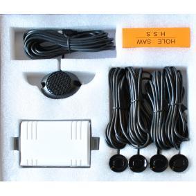 CP7B Kit sensores aparcamiento para vehículos